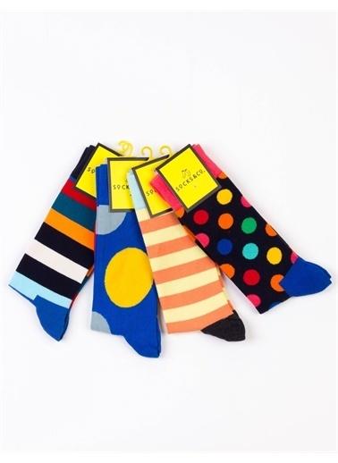 Socks&Co Çorap Siyah